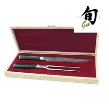 Classic 2 Piece Carving Set