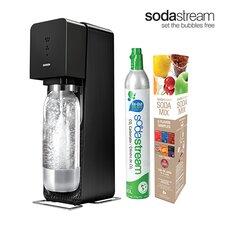 SodaStream Source Plastic Starter Kit