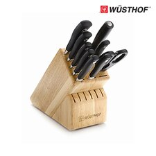 Grand Prix II 10 Piece Knife Block Set