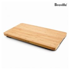 Smart Bamboo Cutting Board