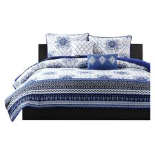 Cassy Coverlet Set