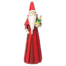 Santa Statuary Christmas Decoration I