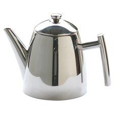 Primo 1.06 Qt. Teapot in Silver