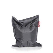 Junior Bean Bag Lounger in Dark Grey