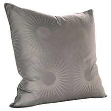 Estrella Studio Throw Pillow in Mineral