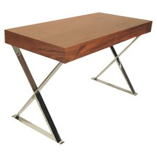 Mason Writing Desk in Walnut