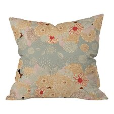Iveta Abolina Creme De La Creme Throw Pillow