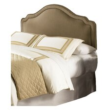 Versailles Upholstered Headboard in Brown Sugar