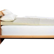"Geo Incline 5.5"" Foam Mattress Topper"