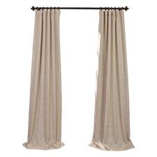 Bellino Blackout Curtain Panel