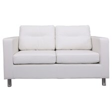 Detroit Loveseat I