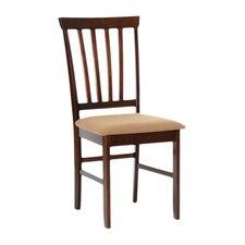 Baxton Studio Tiffany Side Chair (set of 2) (Set of 2)