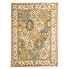 Standish Area Rug in Ivory