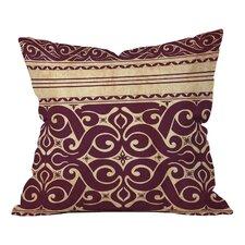 Arcturus Beru Polyester Throw Pillow