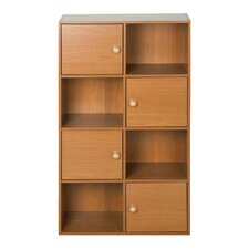 "PASiR 41.7"" Bookcase"