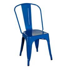 Avalon Stackable Side Chair (Set of 2)