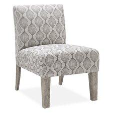 Palomar Slipper Chair in Stone I
