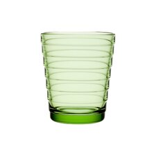 Aino Aalto 7.75 Oz. Glass (Set of 2)