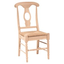Empire Side Chair in Natural (Set of 2)