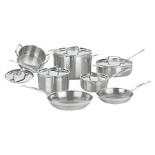 Multiclad Pro 12 Piece Cookware Set