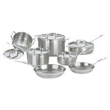 Multiclad Pro 12 Piece Cookware Set
