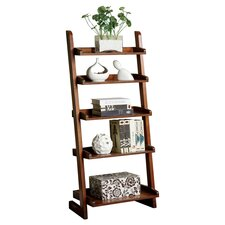 Lugo Bookcase in Antique Oak