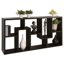 Masima Bookcase in Black