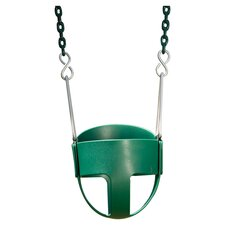 Baby Swing in Green