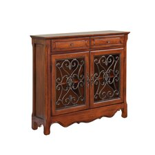 Scroll Console Table in Cherry