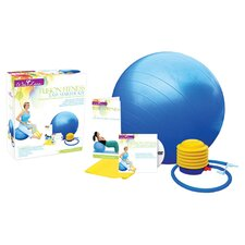 Easy Starter 3 Piece Workout Kit