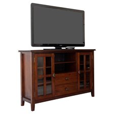 "Artisan 54"" TV Stand in Auburn"
