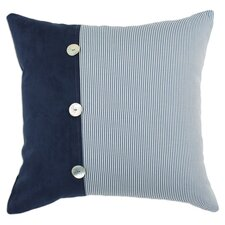 Oxford Sail Pillow in Blue