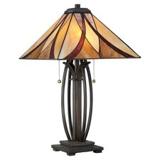 Tiffany Table Lamp I