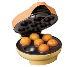 Donut Holes Maker in Tan