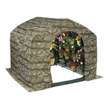 Farmhouse Camouflage Flower Forcer