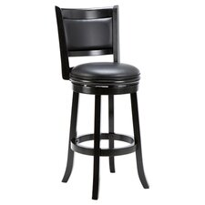 Augusta Barstool in Black