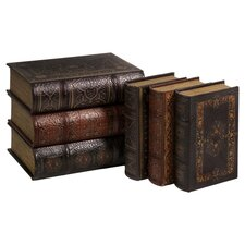6 Piece Cassiodorus Book Box Set