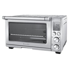 Smart Oven Convection Toaster in Stainless Steel