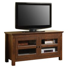 "Reynolds 44"" TV Stand in Brown"