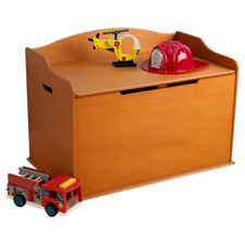 Austin Toy Box in Honey