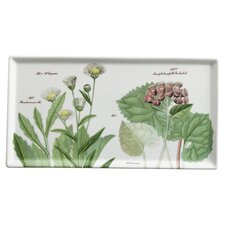 Giardino Porcelain Serving Tray