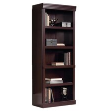 Heritage Hill Bookcase in Classic Cherry