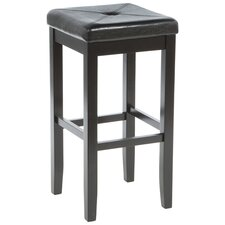 "29"" Barstool in Black"
