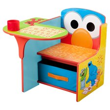 Sesame Street Desk Chair