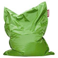 Original Beanbag Lounger in Grass Green