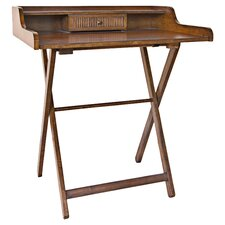 Easton Writing Desk in Chestnut