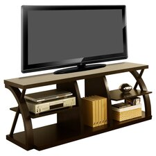 "Lance Modern 60"" TV Stand in Dark Espresso"