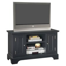 "Bedford 44"" TV Stand in Ebony"