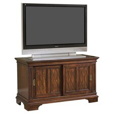 "Windsor 44"" TV Stand in Cherry"