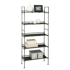 Gentile Storage Shelf in Black